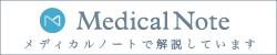 Medical Note Banner